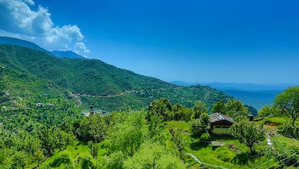 Short Trip to Dharamshala - Weekend Getaway (Ex Chandigarh)