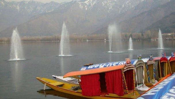Kashmir Leisure - Standard