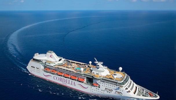 5 Nights Srilanka Extravaganza by Cruise (Ex Chennai)