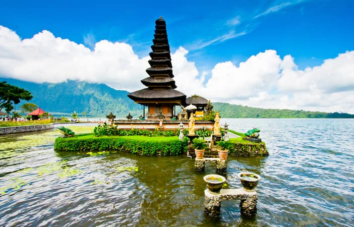 Bali Tour Packages Book Bali Holiday Package At Best Price