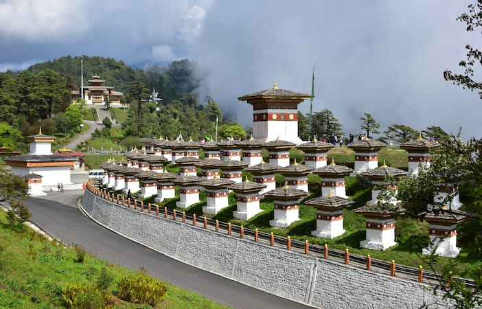 Bhutan Family Tour Packages Book Family Holidays In Bhutan Yatra Com