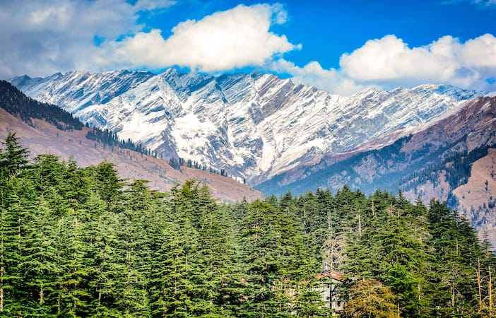 Himachal Tour Packages | Book Himachal Packages Starting