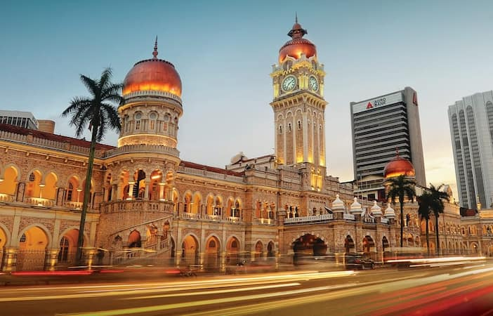 Dating agentti Malesia