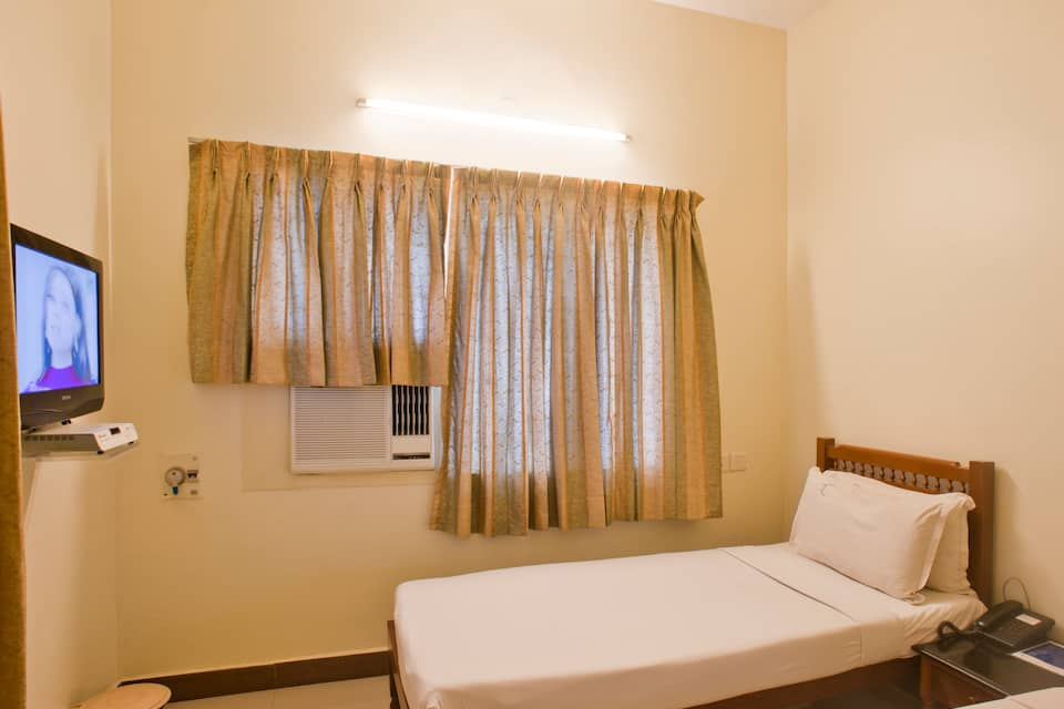 Crescent Homes Corporate Stay, Adyar, Crescent Homes Corporate Stay
