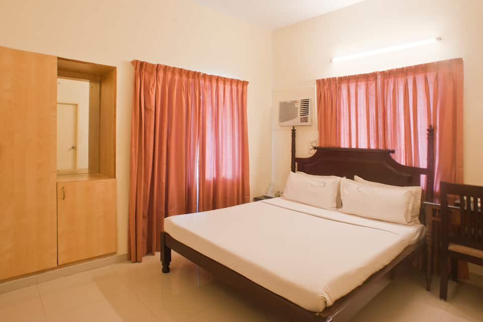 Crescent Homes Corporate Stay, Adyar, Crescent Corporate Stay