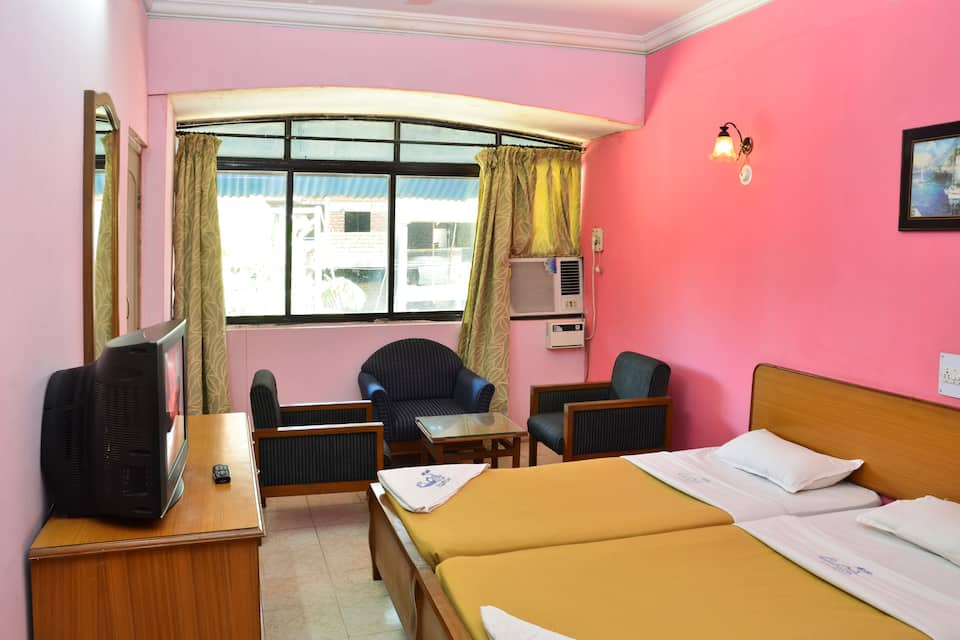 Margao Residency (Goa Tourism), Margao, Margao Residency (Goa Tourism)