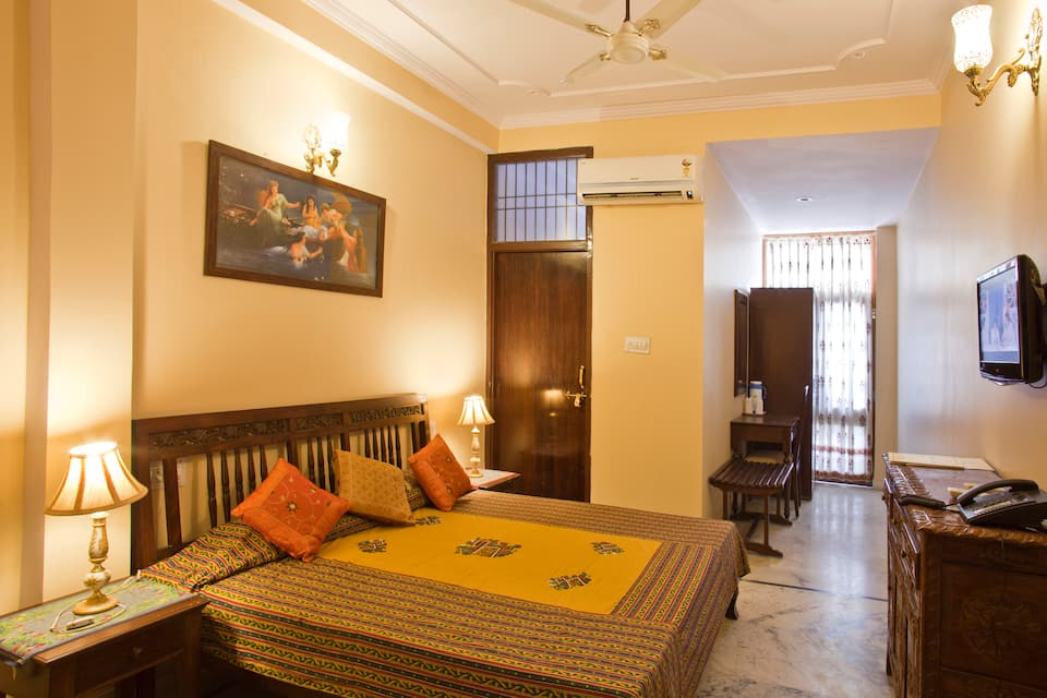 Hotel Jaipur City, Tonk Road, Hotel Jaipur City