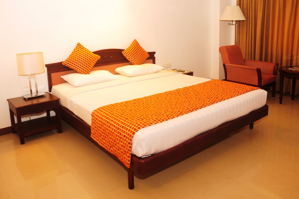 Golf View Hotel and Suites - Airport Hotel, Nedumbassery, Golf View Hotel and Suites - Airport Hotel