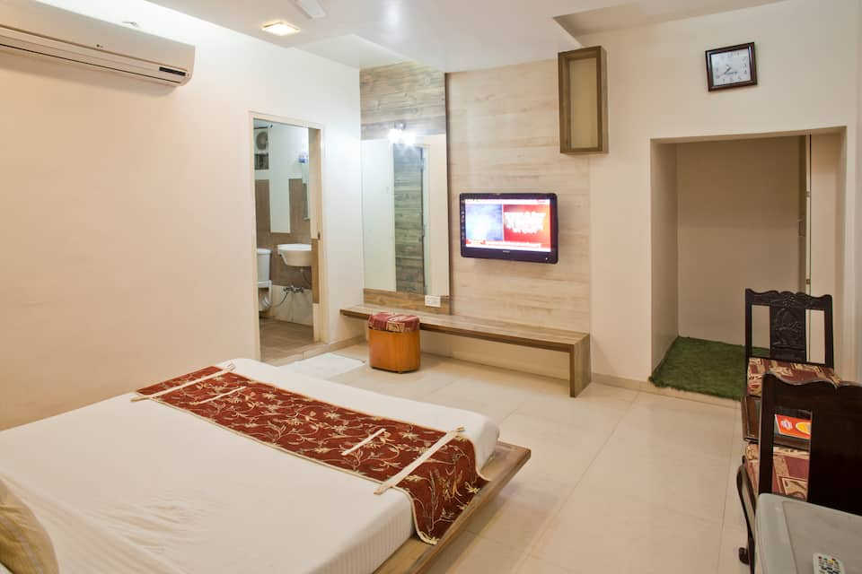 Hotel Samrat International, Polo Ground, Hotel Samrat International