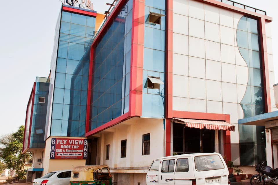 Hotel Fly View, Airport road, Hotel Fly View