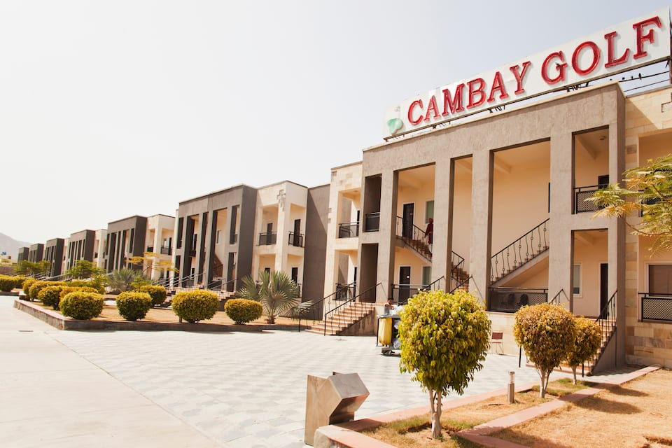 Cambay Resort