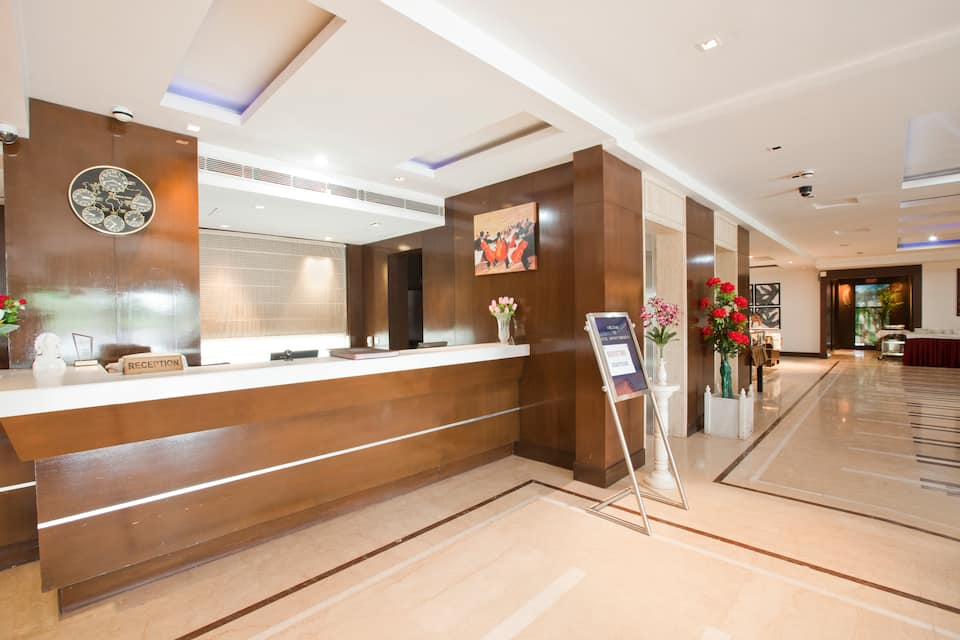 Hotel Airport Residency, Airport Zone, Hotel Airport Residency
