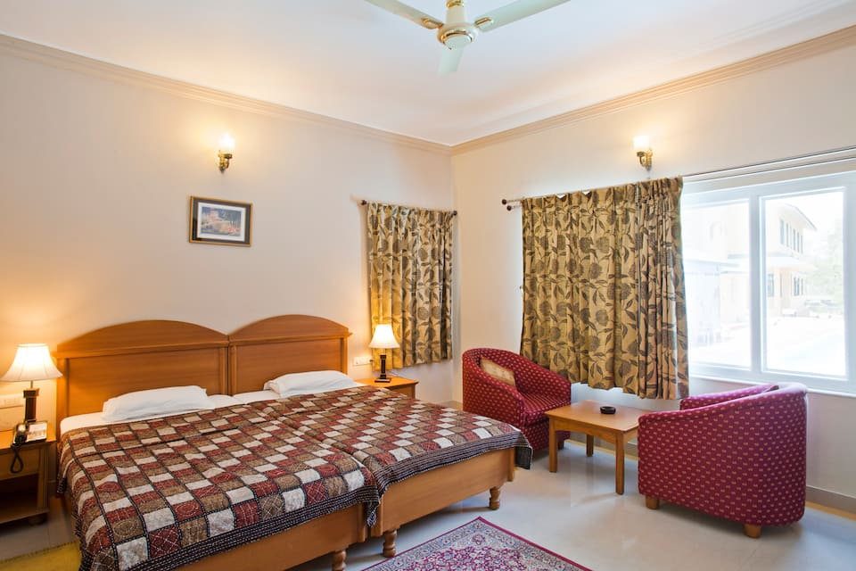 Amantra Shilpi - Resort - Spa - Club, Fateh Sagar Lake, Amantra Shilpi - Resort - Spa - Club
