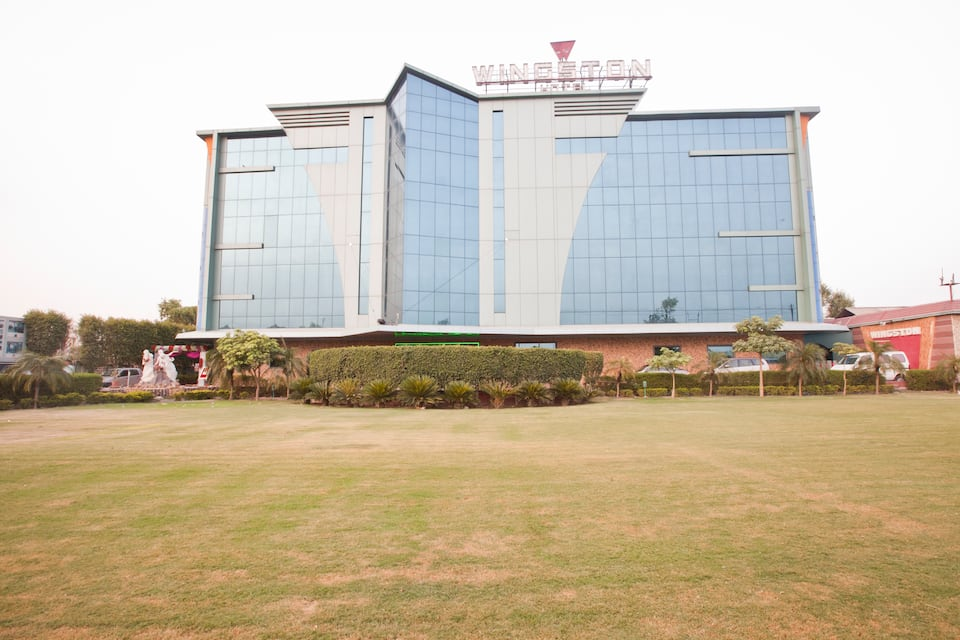 Wingston Hotel, Mathura Bypass, Wingston Hotel