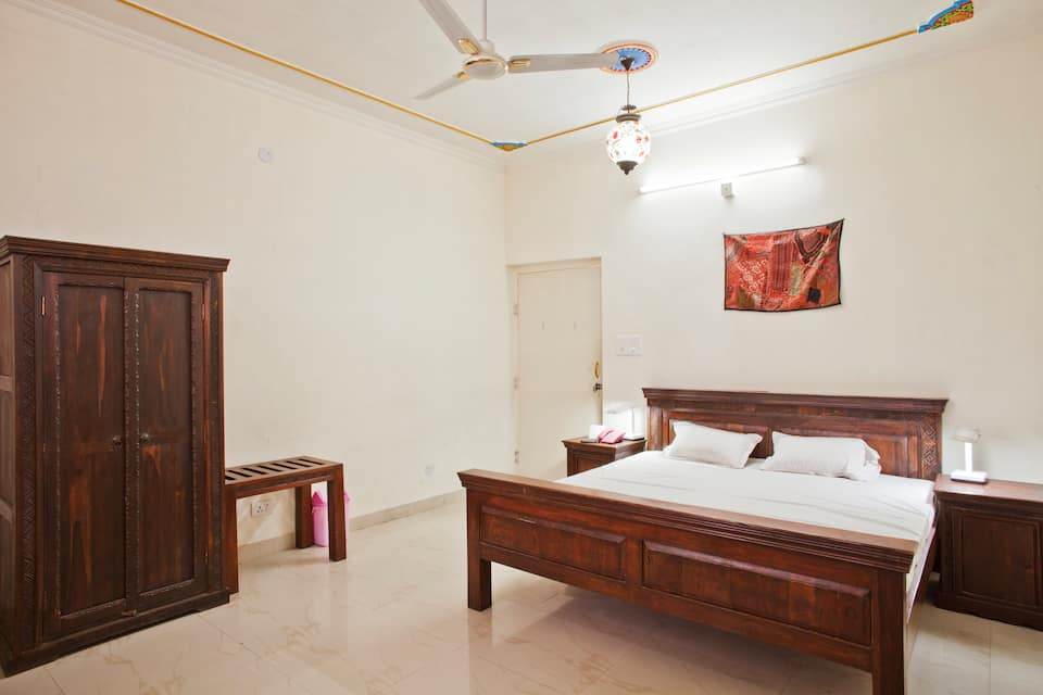 Shree Vilas Resort, Ajmer Road, Shree Vilas Resort