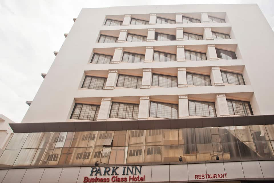 Park Inn, Geetha Hall Road, Park Inn