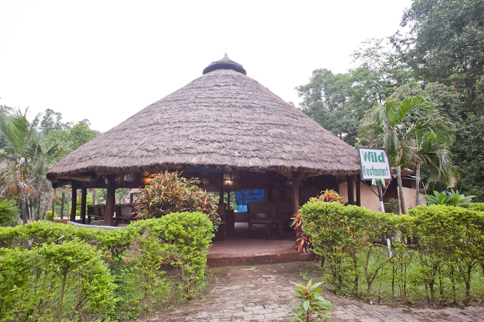 Corbett Jungle Club Resort, Bailparaw, Corbett Jungle Club Resort