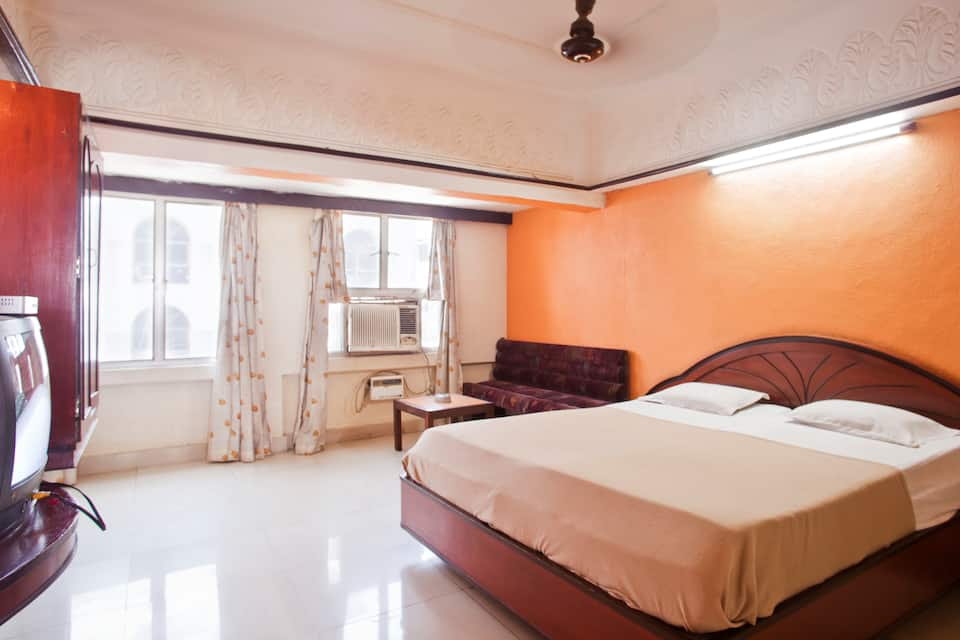 Raj Residency (Opp Railway Station), Egmore, Raj Residency  Near Railway Station