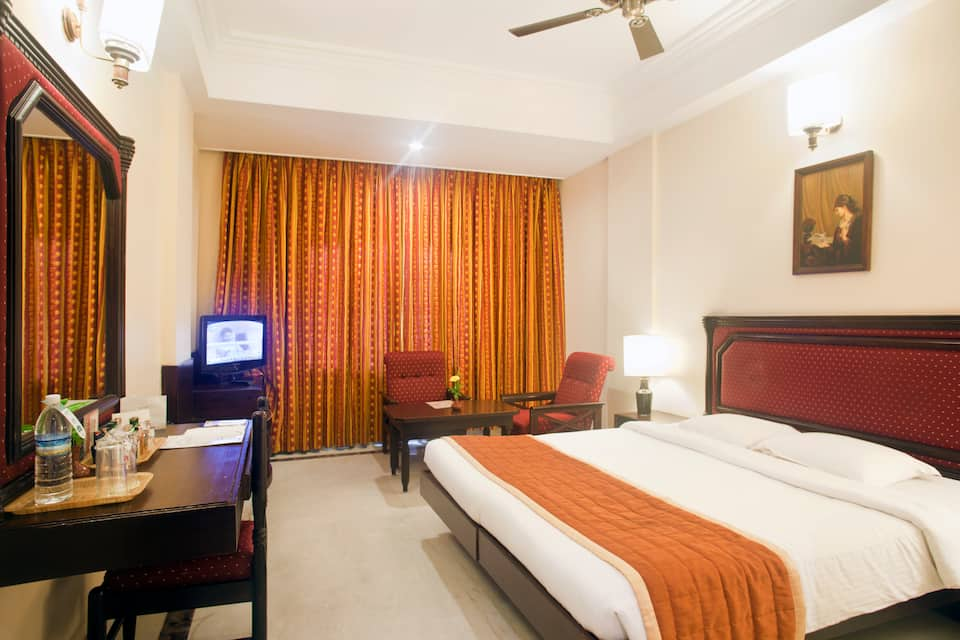 Anandha Inn Convention Centre & Suites, S V Patel Road, Anandha Inn Convention Centre  Suites