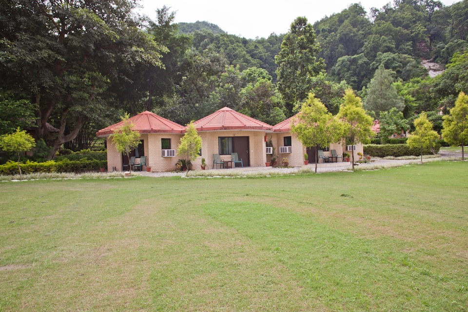 WelcomHeritage Corbett Ramganga Resort, Jhamaria, WelcomHeritage Corbett Ramganga Resort