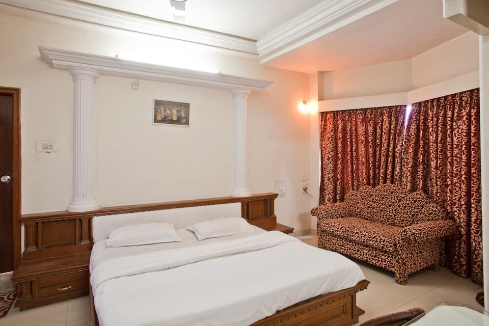 Hotel Green City, Dhantoli, Hotel Green City