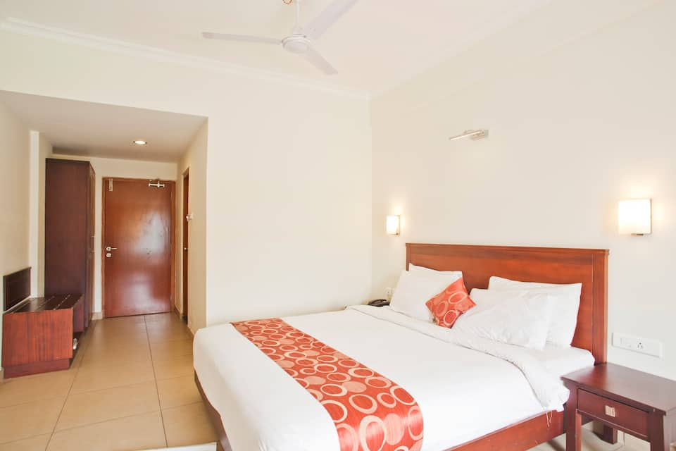 Clouds Valley Leisure Hotel - Munnar, Munnar Road, Clouds Valley Leisure Hotel - Munnar