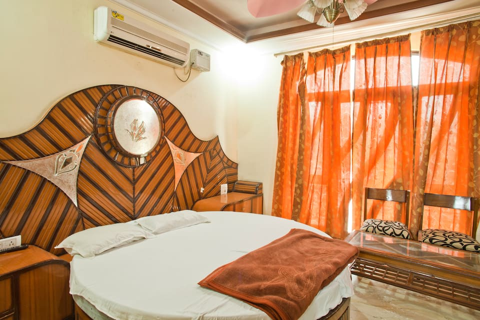 Hotel Western King, West Delhi, Hotel Western King