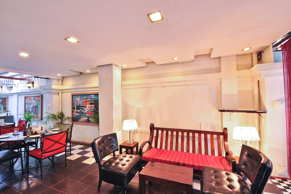 Bel Air Suites & Service Apartments, Koregoan, Bel Air Suites  Service Apartments