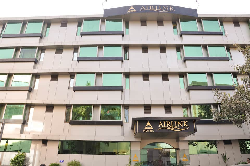 Hotel Airlink