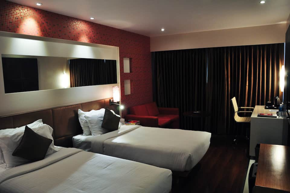 Hotel Royal Park, Kasarwadi, Hotel Royal Park