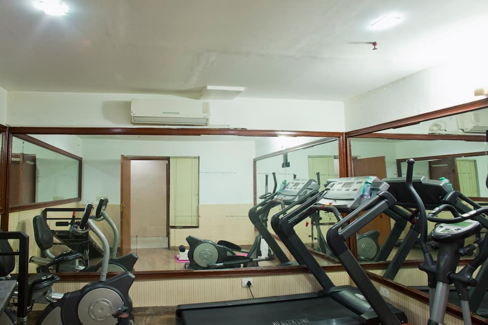 Hotel Vishal Residency (Near Airport), Airport Zone, Airport Hotel Vishal Residency