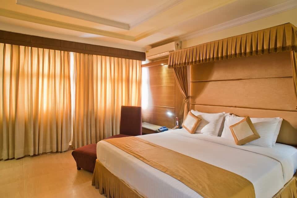 Hotel Gulshan International, Park Street, Hotel Gulshan International