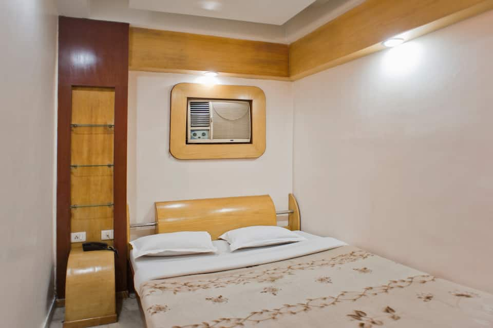 Hotel Victerrace International, Lala Lajpat Rai Sarani, Hotel Victerrace International