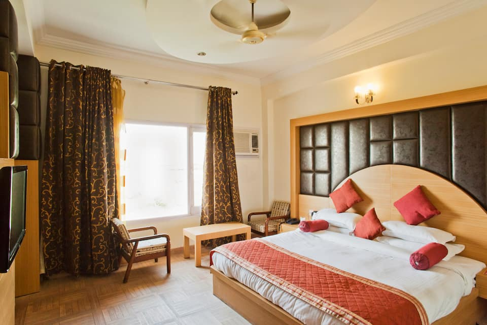 Hotel Mount View, Jammu Road, Hotel Mount View
