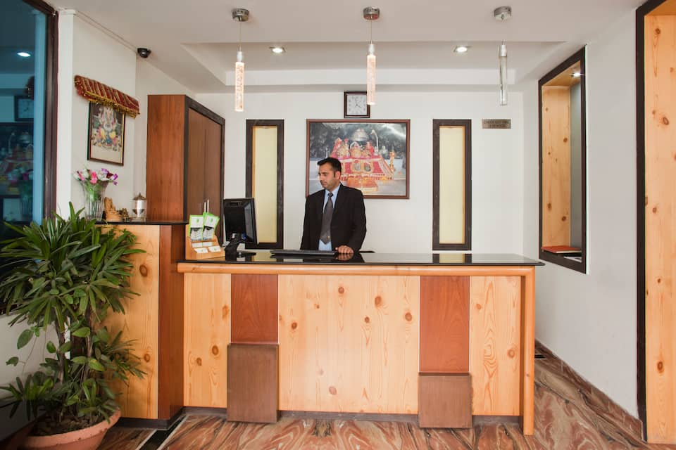 Hotel Shree Hari Niwas, Jammu Road, Hotel Shree Hari Niwas