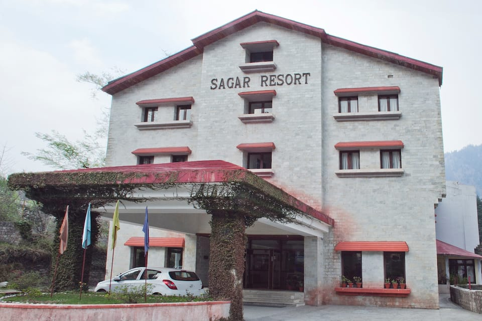Sagar Resort, Hadimba Road, Sagar Resort