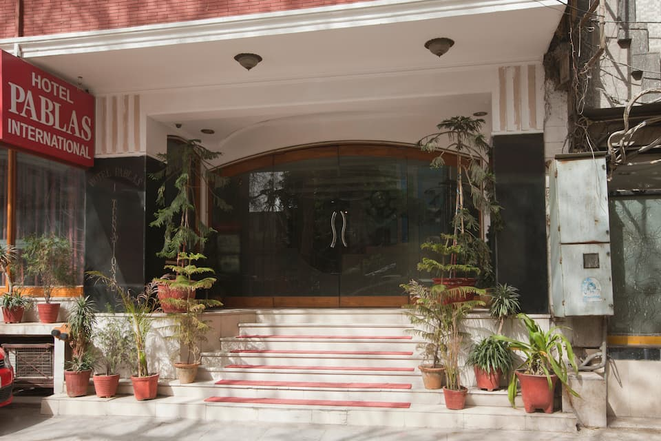 Hotel Pablas International, Karol Bagh, Hotel Pablas International
