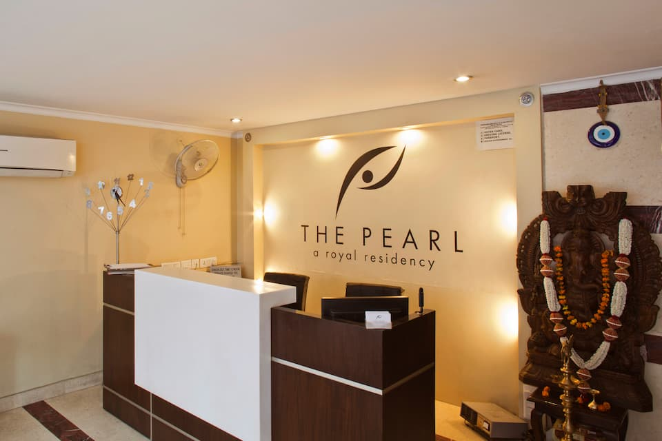 THE PEARL-A Royal Residency, Karol Bagh, THE PEARL-A Royal Residency