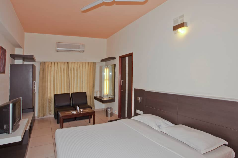 Devis Grand - A Business Class Hotel, Bussy Street, Devis Grand - A Business Class Hotel
