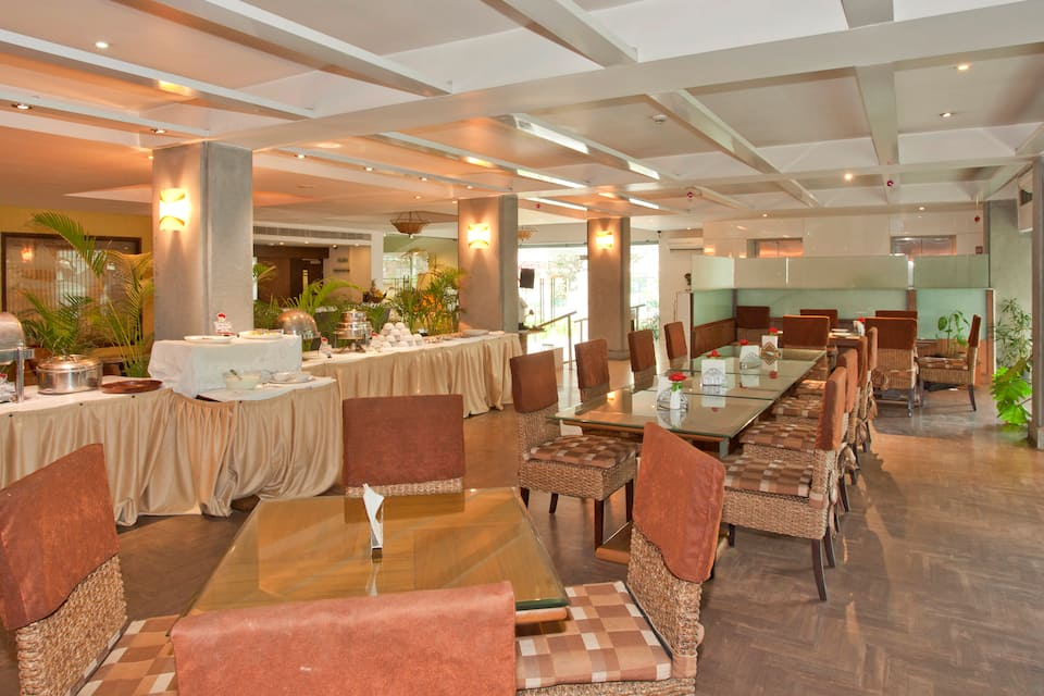 The Grand Solitaire Annex, Secunderabad, The Grand Solitaire Annex