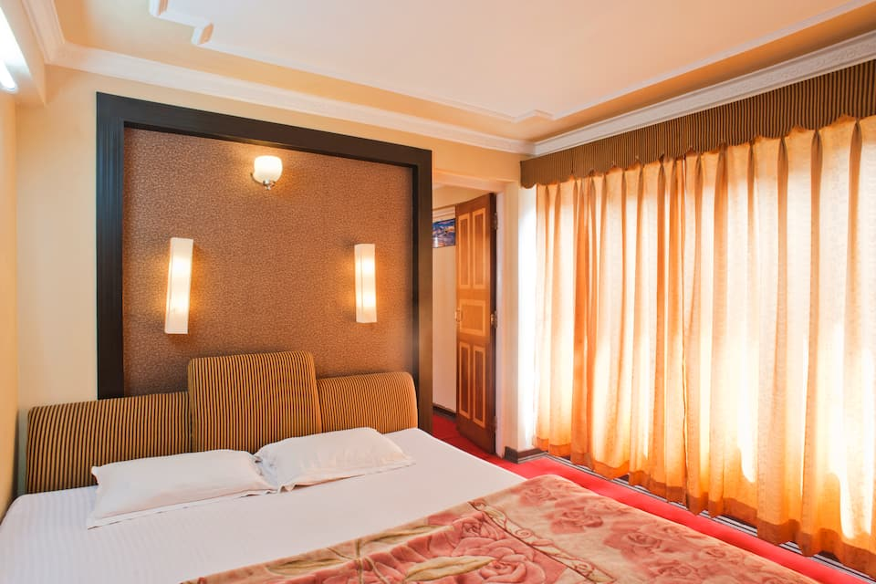 Hotel Sonar Bangla - Darjeeling, The Mall, Hotel Sonar Bangla - Darjeeling