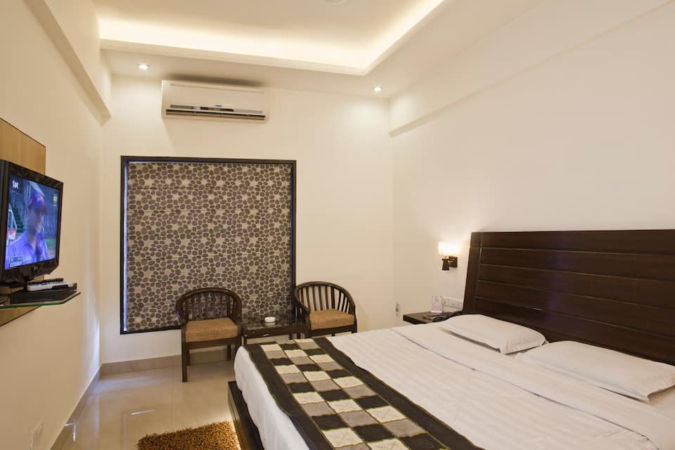 MJ Residency, Haridwar Road, MJ Residency
