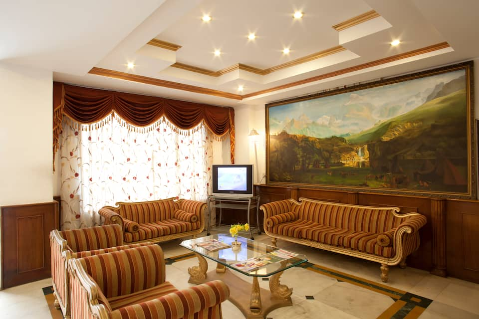 The Pearl - A Royal Residency, Kulri, The Pearl - A Royal Residency
