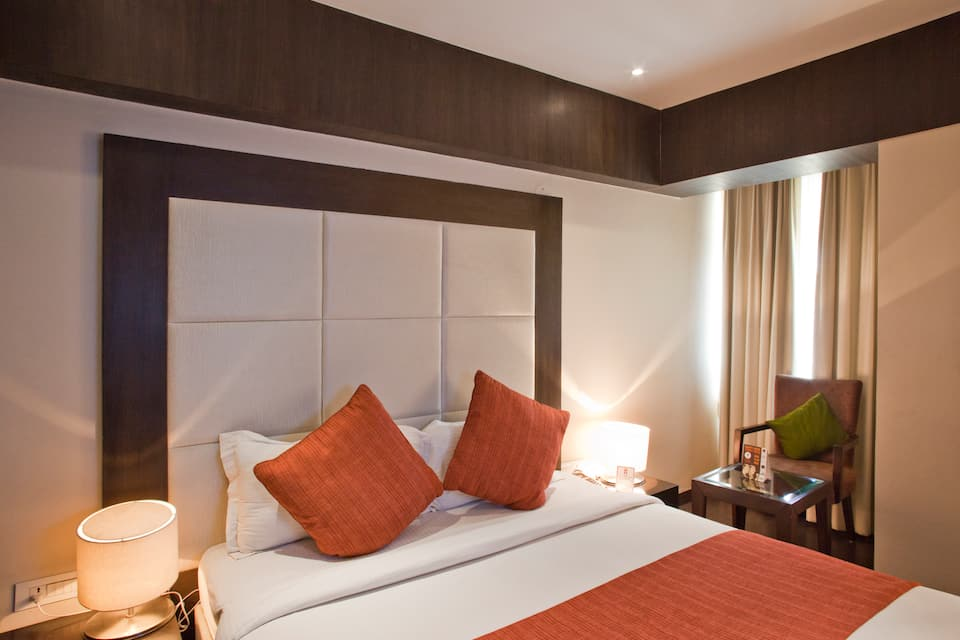 Heritage - An English Boutique Hotel, Sector 35 C, Heritage - An English Boutique Hotel