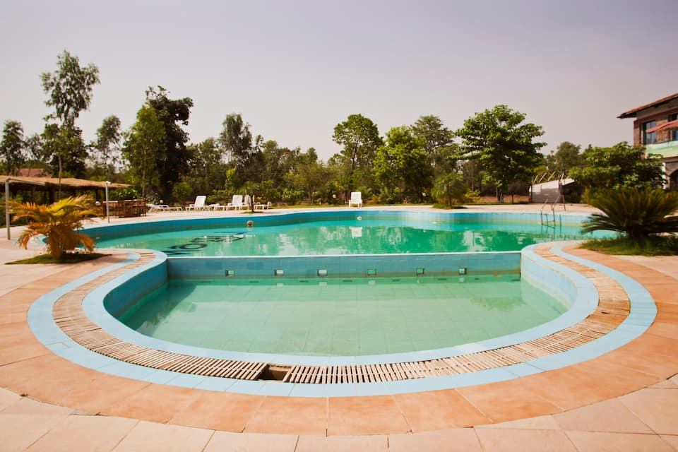 Mogli Jungle Resorts, Bhijhariya, Mogli Jungle Resorts