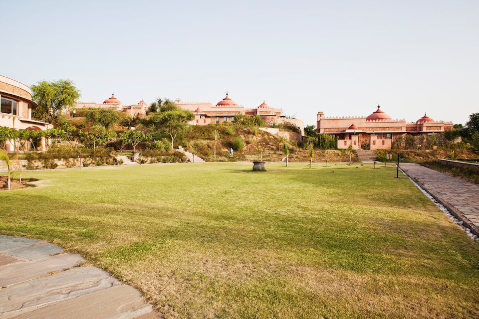 Tree of Life Resort & Spa, Kacherawala, Tree of Life Resort  Spa