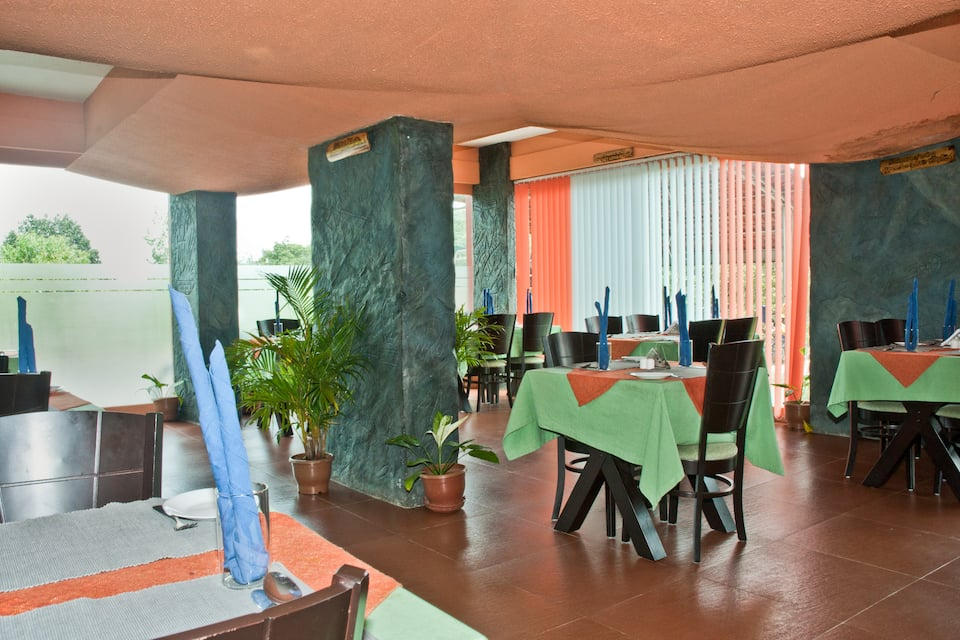 The Kallat Hotel, Kalpetta, The Kallat Hotel