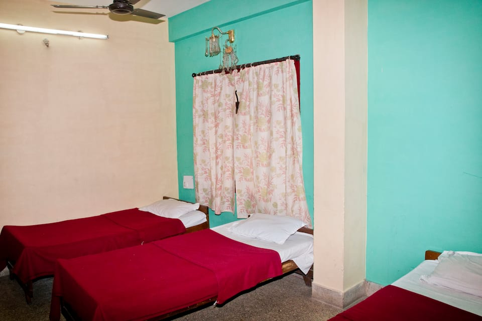 Fort View Homestay, Madikeri, Fort View Homestay