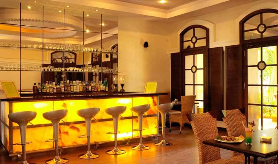 Royal Orchid Metropole Hotel, Chamarajapuram, Royal Orchid Metropole Hotel