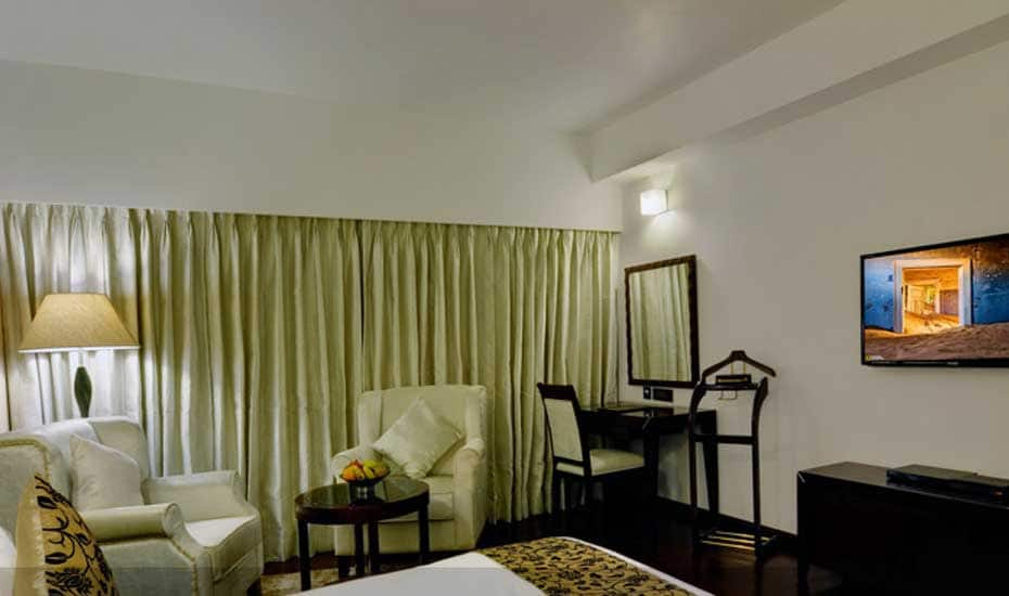 The Fern Residency, Rajkot, Ranchhod Nagar, The Fern Residency, Rajkot